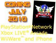 Sonic 4's REAL Release date and last platform!