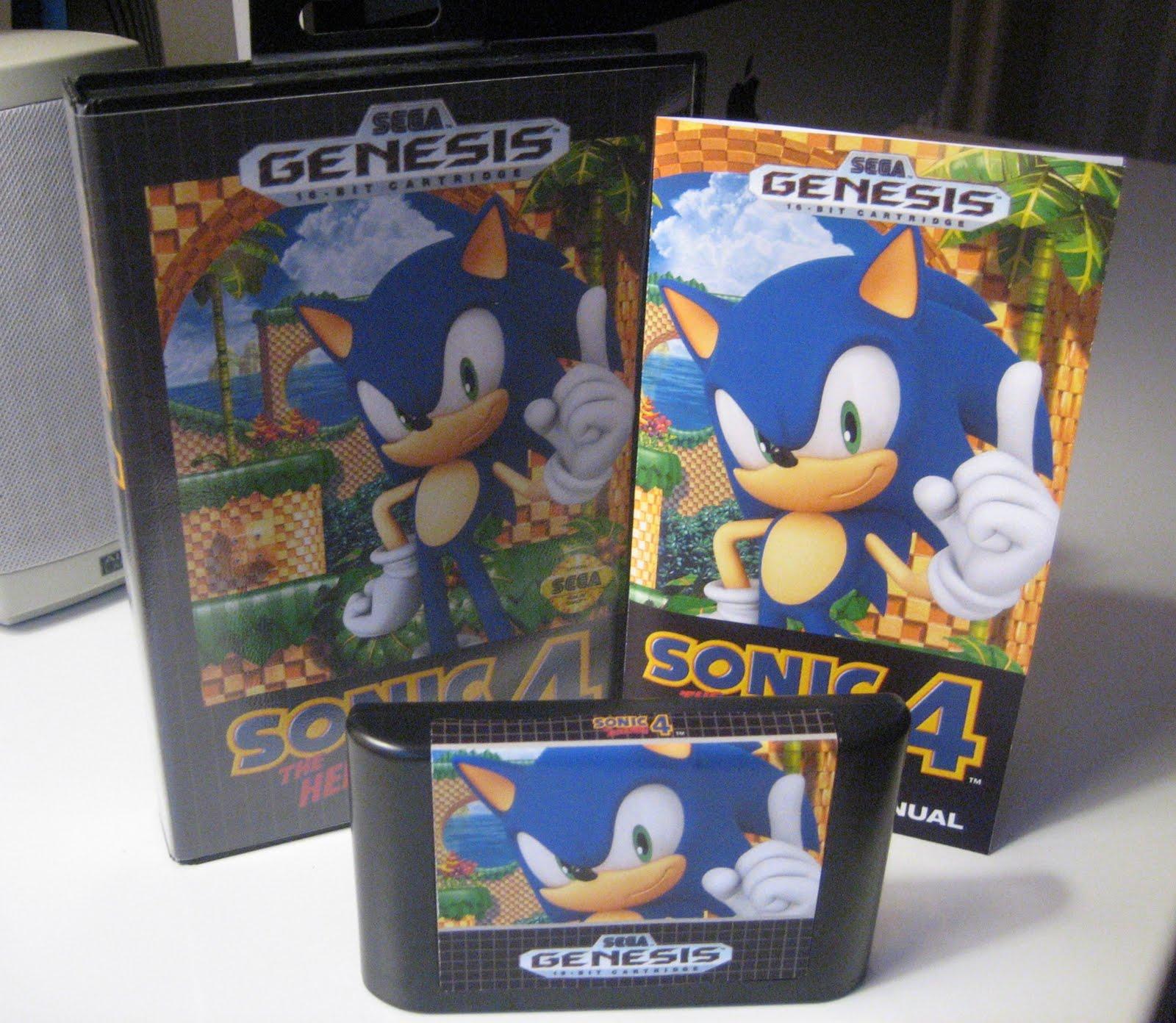 Sonic_4_Genesis_art