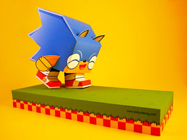 papersonic