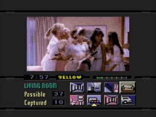 Night Trap sold over a million units despite it's controversy of violence and sexual