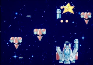 SegaSonicCosmoFighter_Screen