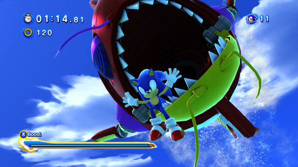 Sonic generations fan game demo 2 download doublymarriage.