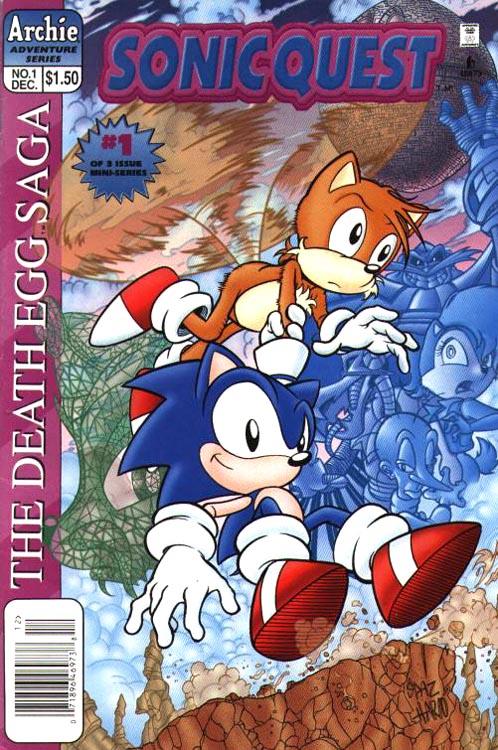 SonicQuest1Archie