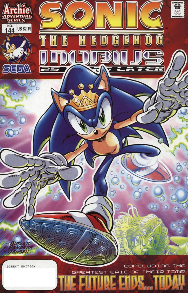 sonic144-cover