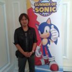 Takashi Iizuka (SoS 2013)