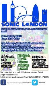 Sonic London 11