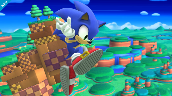 how to get special stages in sonic lost world 3ds