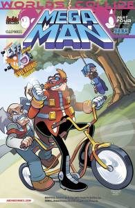 Still the best Sonic comic cover