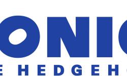 3D Sonic 2 logo