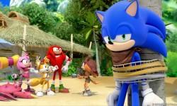 Sonic Boom job listing