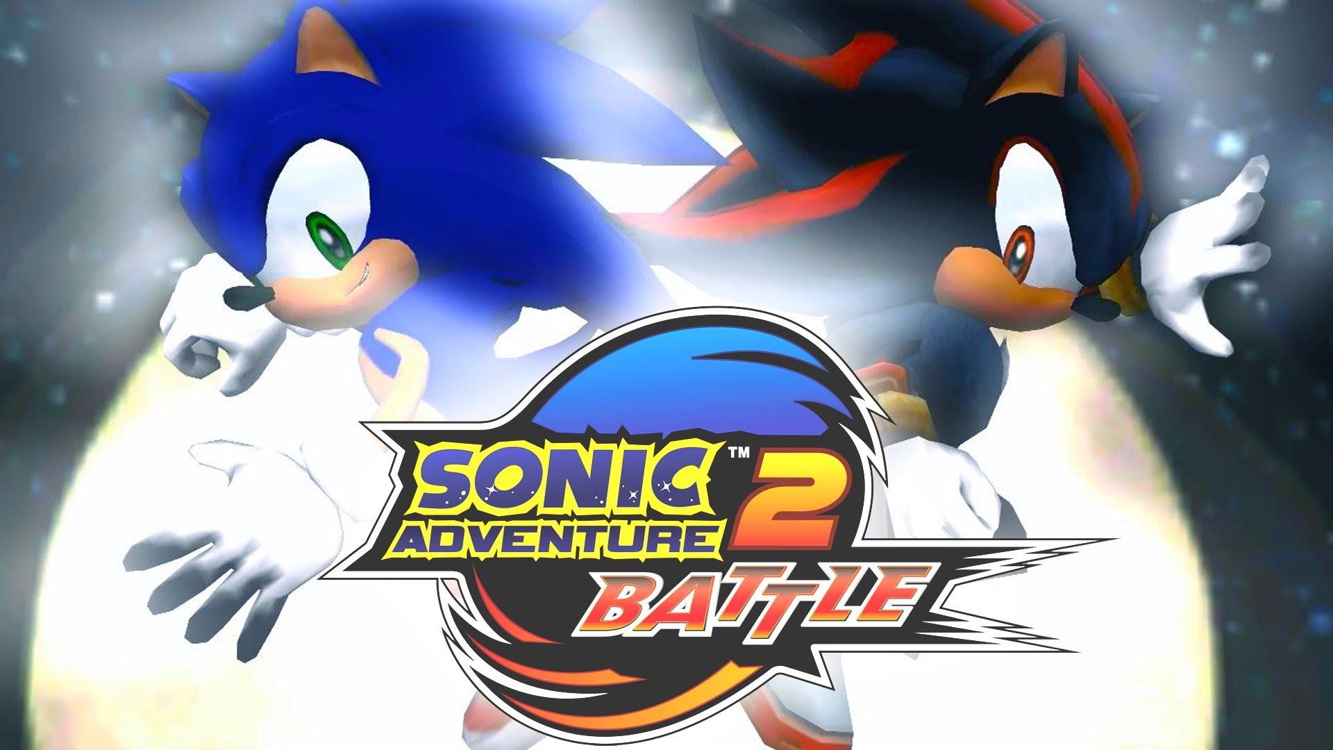 Sonic Adventure 2 Archives Sonic Retro