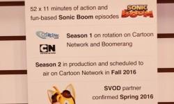 Sonic Toy Fair 2016 2