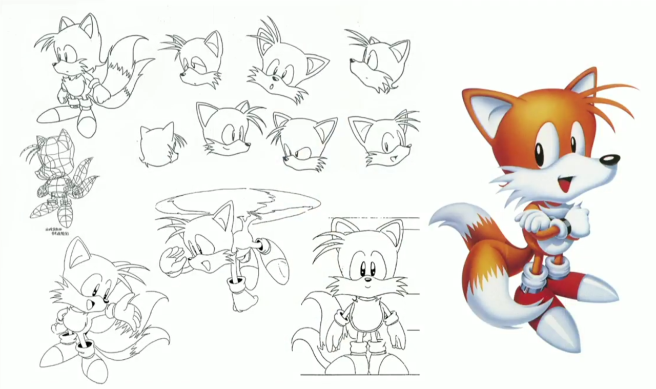 Sonic Characters As Cats