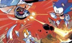 Sonic Mega Drive preview 2