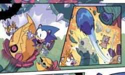 Sonic Mega Drive preview 3