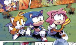 Sonic Mega Drive preview 4