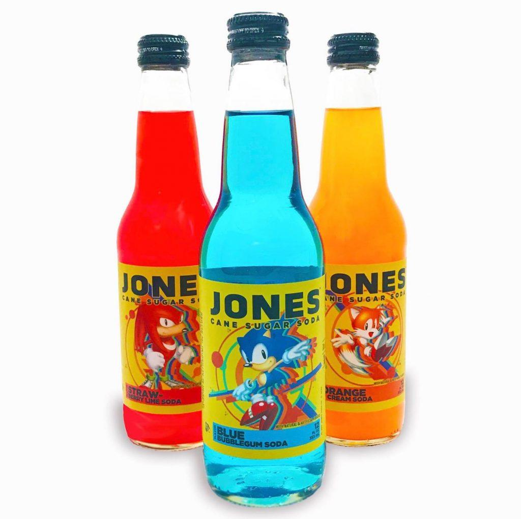 Sonic Online Menu Drinks