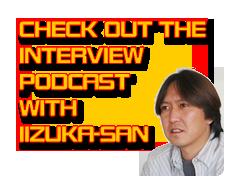 Iizuka Podcast