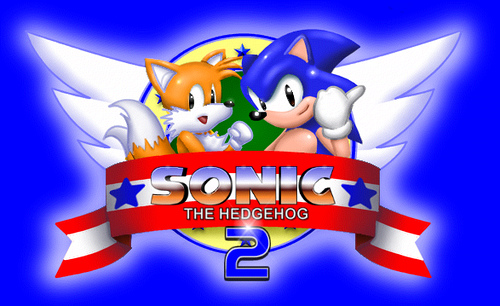 Sonic 2 Hd Mixed Up With Official Thing Film At 11 Sonic Retro