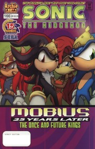 sonic166-cover