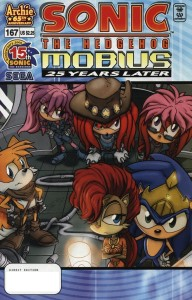 sonic167-cover