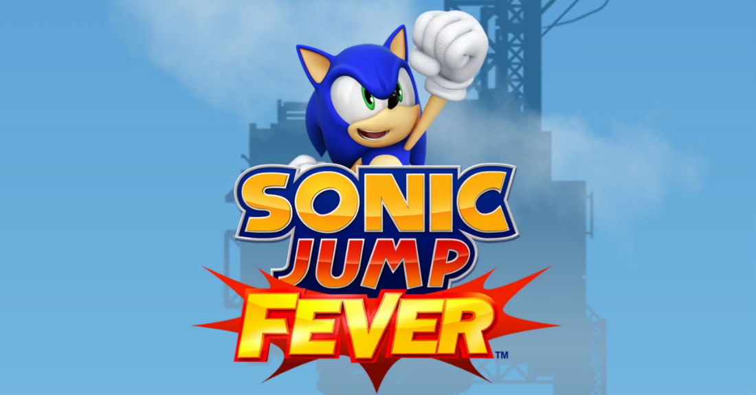 sonic-jump-fever