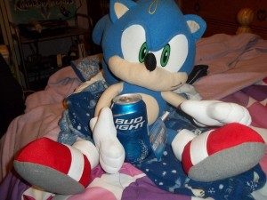 sonic_and_his_beer_by_purpletwist-d54zng6
