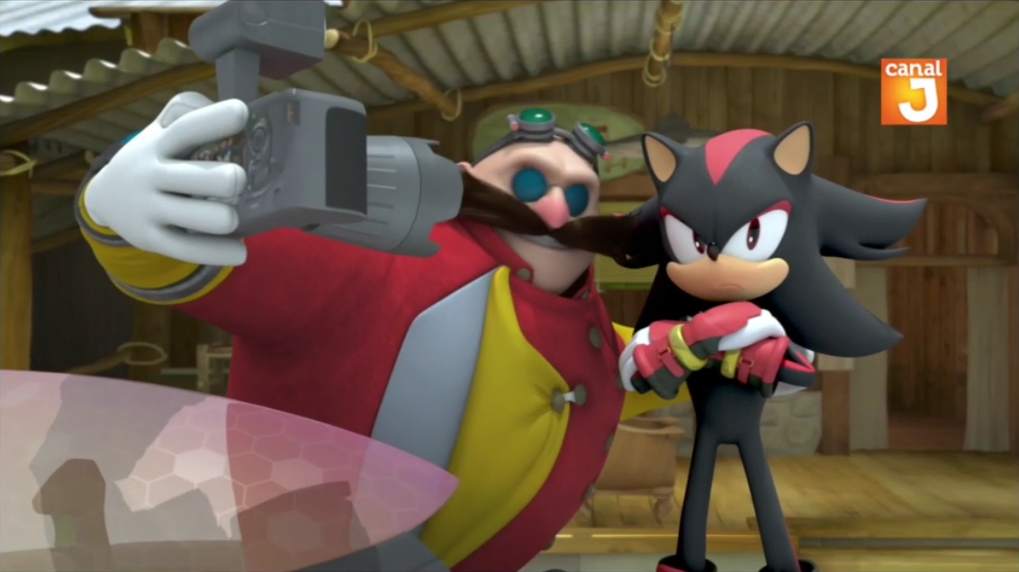 Sonic Boom is getting a second season - Sonic Retro