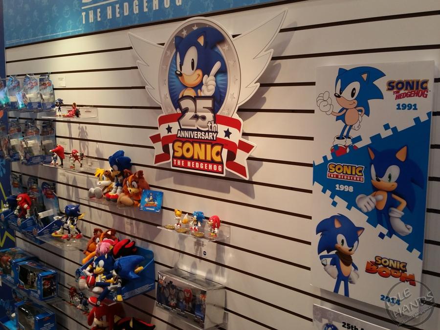 Sonic Toy Fair 2016 5