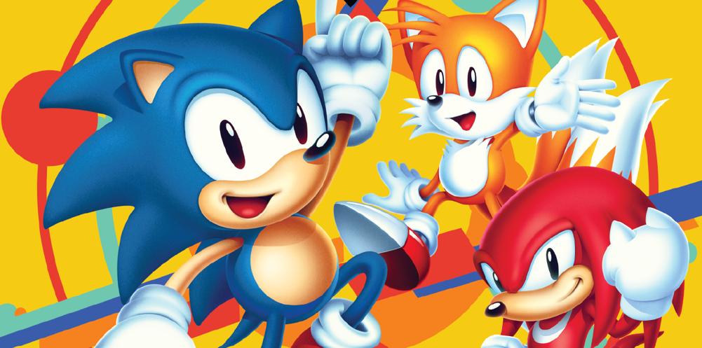 скачать Sonic игру бесплатно - фото 8